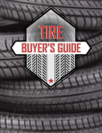 Tire Buyer's Guide